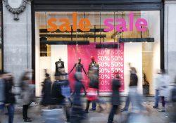 aumentar ventas en rebajas de enero