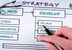 Las fases de un negocio