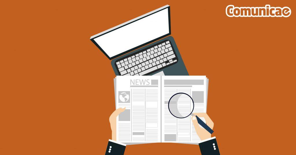 10 pasos para redactar un comunicado de prensa